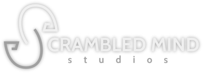 Scrambled Mind Studios